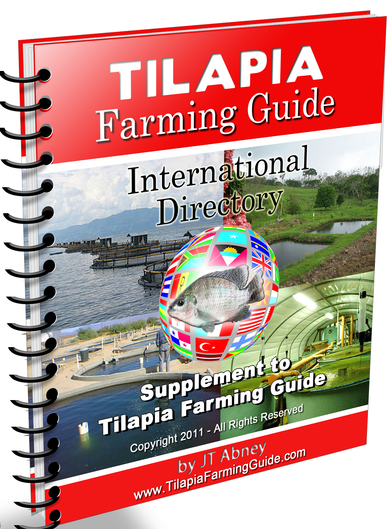 Tilapia farming guide weve added entire new sections to the guide tilapia importers tilapia exporters tilapia agents this thing is worth the price of the entire tilapia fandeluxe Images