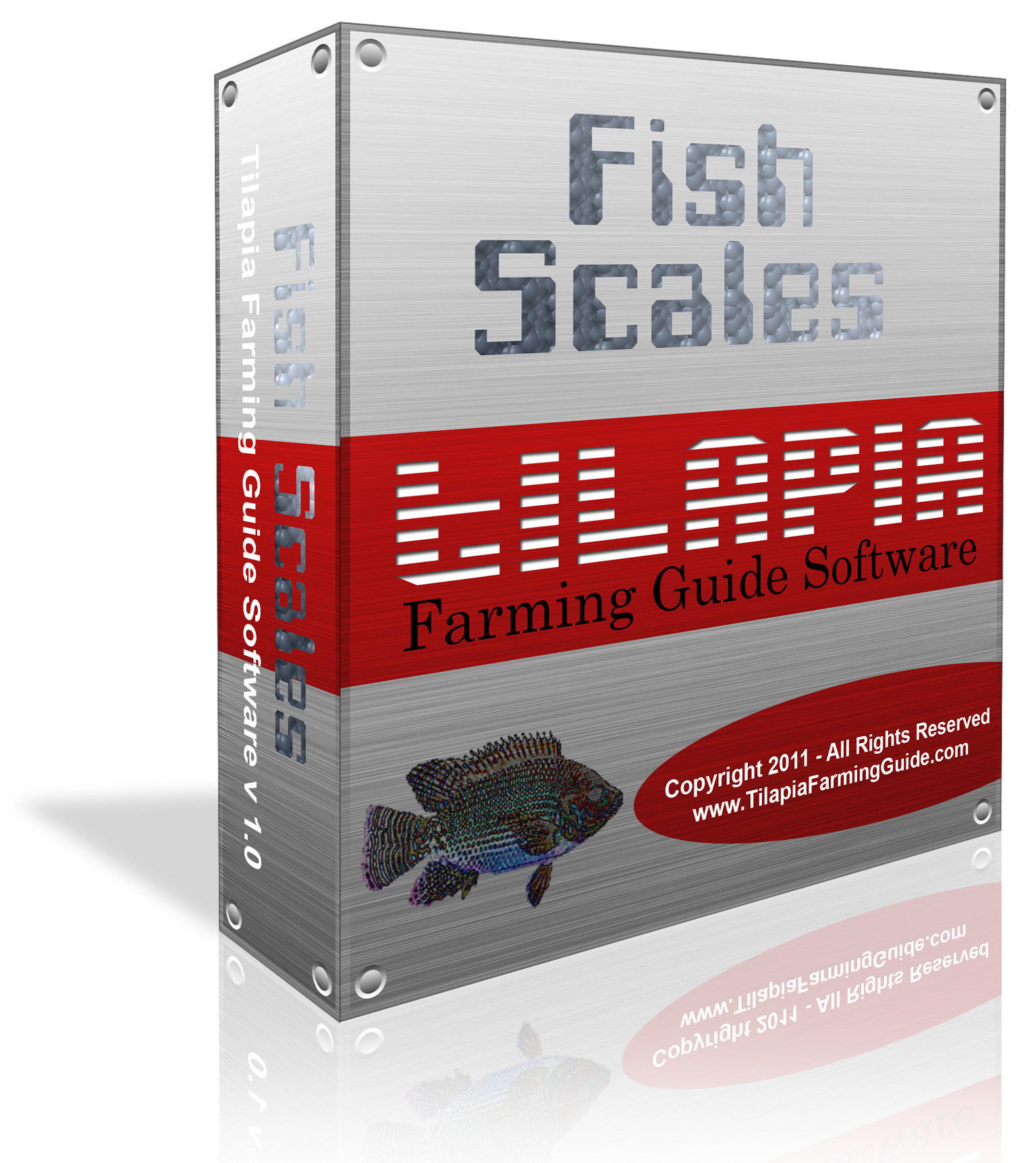 tilapia farming software
